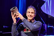 Andrea Rotili soutěž Jazz World Photo předloni vyhrál, letos byl třetí.
