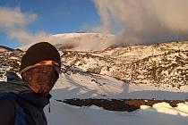 Ivan Mitrus z Martinic v Krkonoších píše postřehy z cesty ze Sicílie do Norska, kterou absolvuje pěšky.