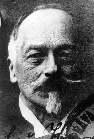 Baron Artur Kraus
