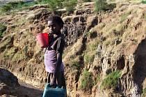 Etiopský deník Robina Böhnische
