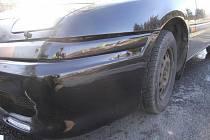 Policie hledá viníka nehody, která se stala v úterý 8. března v Mladých Bukách.