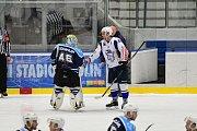 Hokejisté Kolína ve středu urvali proti vrchlabskému celku dva cenné body.