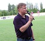 Čeští ragbisté byli ve Vrchlabí nadšeni.