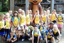 Mateřská škola Mladé Buky: U Skřítků