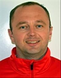 Petr Garček