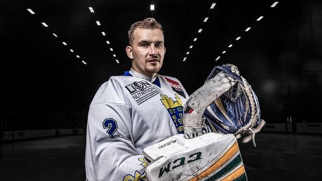 Vladimír Vik předsedá hokejovému TJ Spartak Nové Město nad Metují.