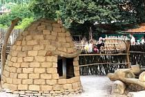 Jihoafrická vesnička
