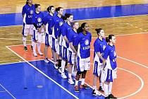 Fina four Středoevropské ligy, 2013