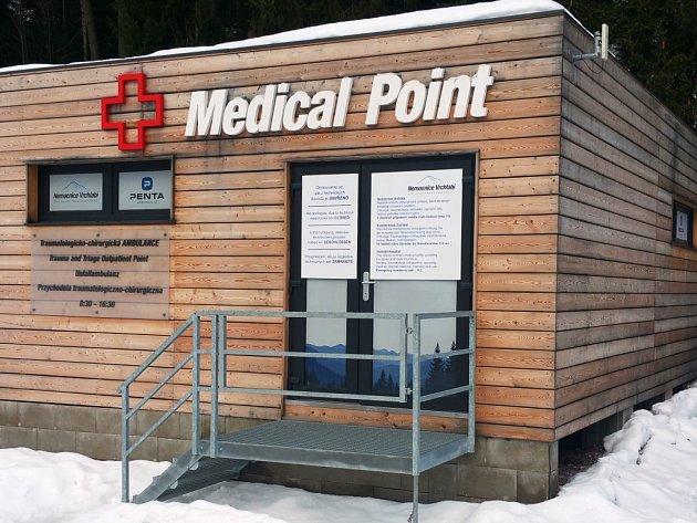 Medical Point ve Špindlu