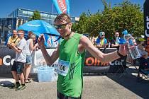 Trutnovský půlmaraton 2017