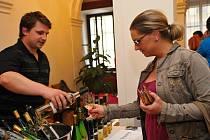 Vinařské slavnosti potěšily a pobavily