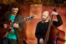 Koncert kapel Kaltenecker´s 1705 a Quattro Formaggi v rámci hudebního festivalu Jazzinec v Trutnově