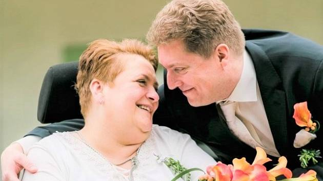 Domovenka může pomoci lidem s roztroušenou sklerózou.