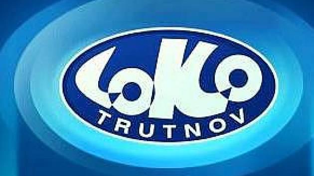 Lokomotiva Trutnov
