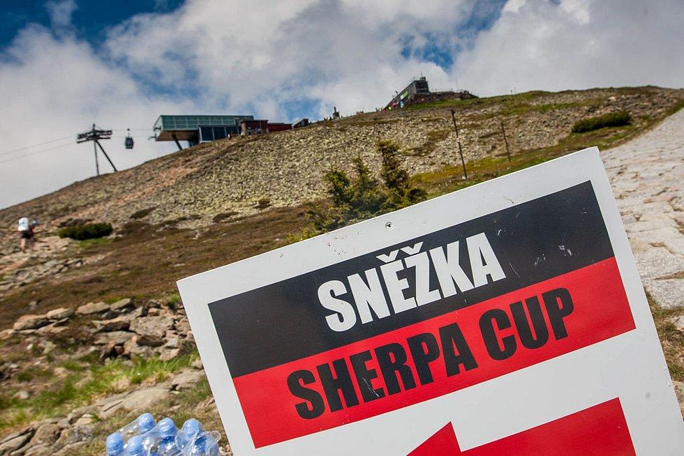 Česká Poštovna na Sněžce, nejvýše umístěná stavba České republiky, změní majitele.