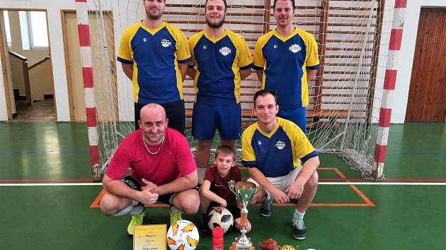 Wayne´s team Česká Skalice