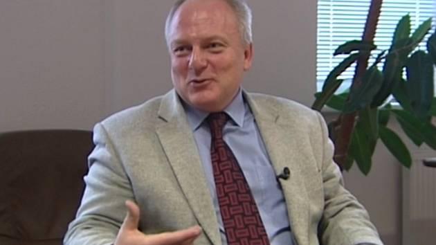 Martin Limburský