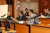 Zastupitelé v Trutnově rokovali ve volebním období naposledy