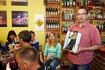 Starosta města oficiálně přivítal českou reprezentaci v Trutnově