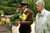 Výroční konce 2. světové války