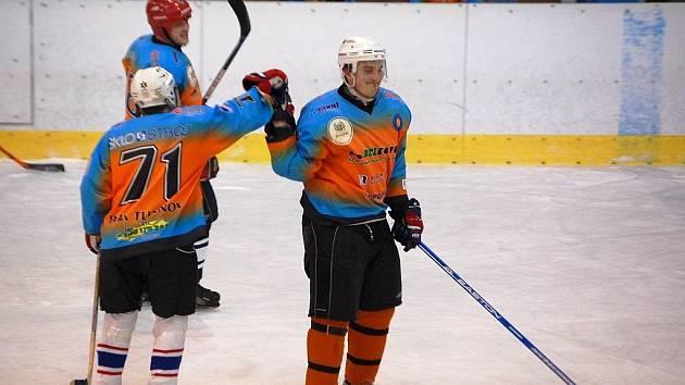Lomnická hokejová liga