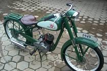 Jawa Manet