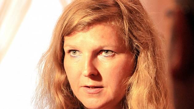 Lucie Potůčková.