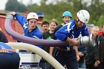 9. kolo Podkozákovské hasičské ligy 2009