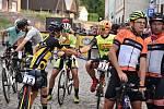 Start i cíl druhého ročníku cyklistického ultra maratonu Okolo republiky bude opět v Žacléři, tedy na východním okraji Krkonoš.