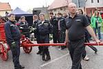 Den hasičů ve Vrchlabí