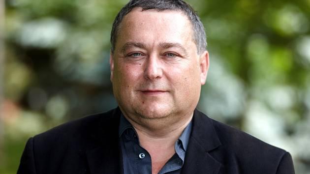 Ivan Adamec, starosta Trutnova