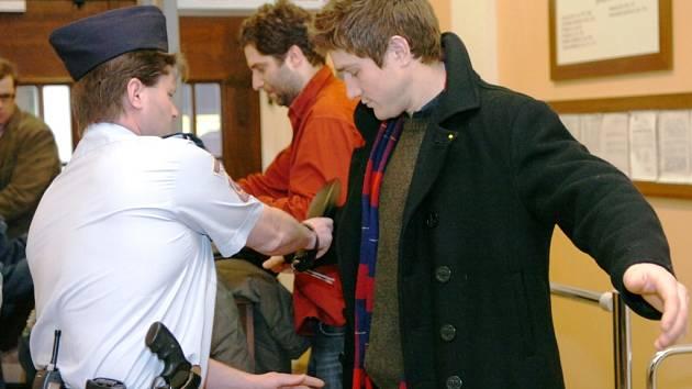 Leden 2009 - soud Ztohoven, Trutnov
