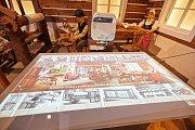 V Muzeu Podkrkonoší otevřeli dlouhodobé expozice