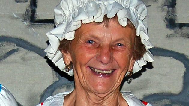 Aninka Hladiková