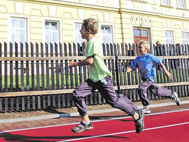Slavnostní zahájení školního roku v Batňovicích