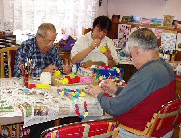 """Lampertický domov důchodců přejde v příštím roce pod obec. """"Žádné změny v chodu zařízení ale nechystáme, myslím, že vše funguje tak, jak má,"""" říká starosta Jaroslav Rosa."""