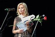 Jako osobnost česko-polské spolupráce byla oceněna překladatelka Izabela Pacanová.