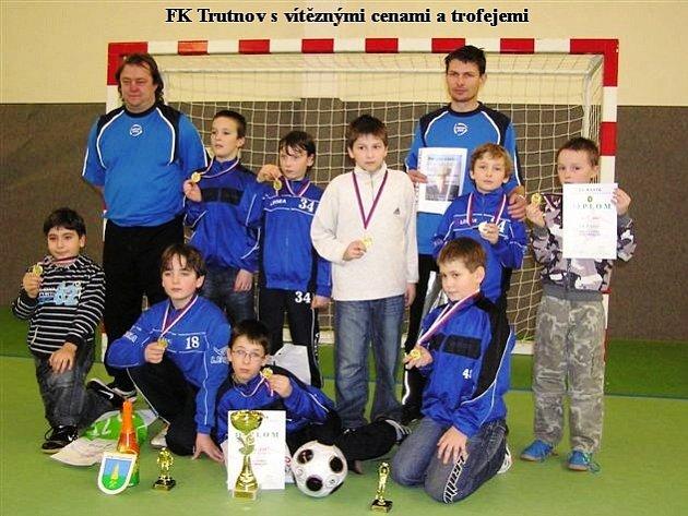 FK Trutnov