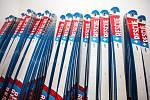 V Žacléři vyrábějí lyže pro Horskou službu