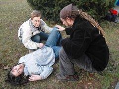 Pomoc při epileptickém záchvatu