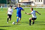 Trutnov v přípravném utkání na podzimní část nové sezony podlehl Živanicím hladce 0:5.