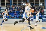 Anna Rylichová byla v uplynulé sezoně nejen střeleckým tahounem svého družstva.