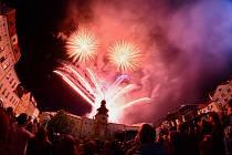 Porciunkule v Hostinném se letos uskuteční od 30. července do 1. srpna.
