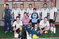 DRACI ODOLOV dali letos dohromady velice silnou sestavu a turnajem v Úpici prosvištěli stylem start cíl.