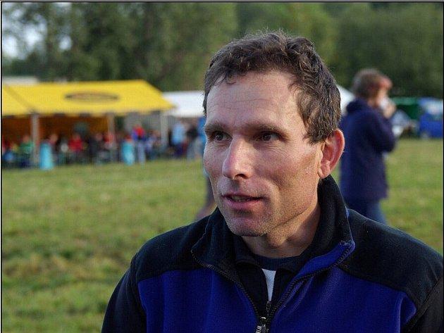 Pavel Petržela.