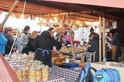 Vánoční trhy v Kuksu přilákaly tisíce návštěvníků