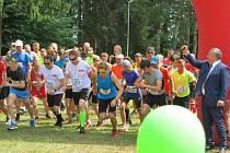 Přibudou ještě přihlášení účastníci před startem dalšího ročníku ABB Trutnovského půlmaratonu?