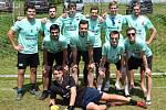 Libotov cup 2020 si zahrálo 20 mužstev.