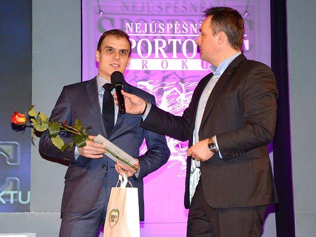 Nejúspěšnější sportovec Semilska za rok 2016