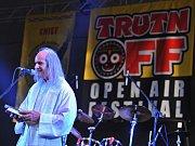 Trutnoff 2015 - čtvrtek